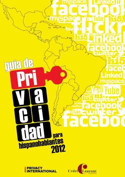 Guía de Privacidad para Hispanohablantes 2012